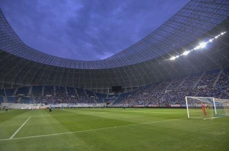 CSU Craiova s-a calificat n turul doi preliminar al Ligii Europa, după 3-2 cu echipa azeră FC Sabail