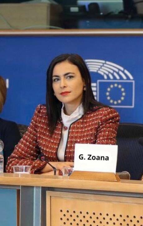 Eurodeputat PSD: Iohannis nu poate vorbi despre coeziune europeană și să instige la dezbinare în țară