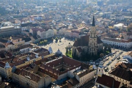 Universitatea Babeș-Bolyai prima instituție de învățământ superior din România acceptată ca membru al Reţelei pentru dezvoltare sustenabilă din cadrul ONU