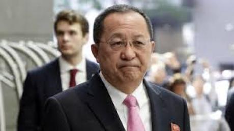 Coreea de Nord schimbă peste noapte ministrul de externe - Numele înlocuitorului este un mister