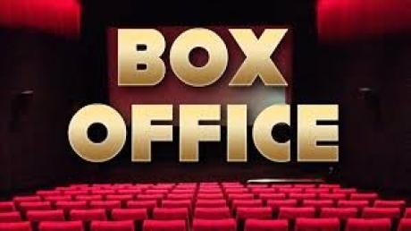 Animația 'Ralph rupe netu' se menține pe primul loc în box office-ul nord-american
