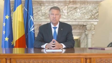 PSD solicită comisie parlamentară de anchetă pentru violențele din Piața Victoriei: Acuzații grave pentru Iohannis