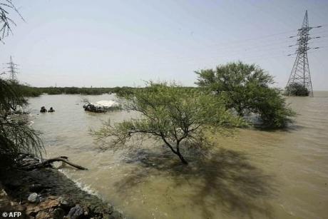 TRAGEDIE Cel puțin 22 de copii s-au înecat în urma unui nafragiu, pe Nil