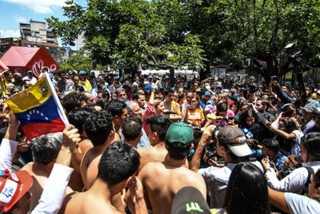 Sângele apă nu se face: Ungaria îi repatriază pe refugiații din Venezuela cu origini maghiare