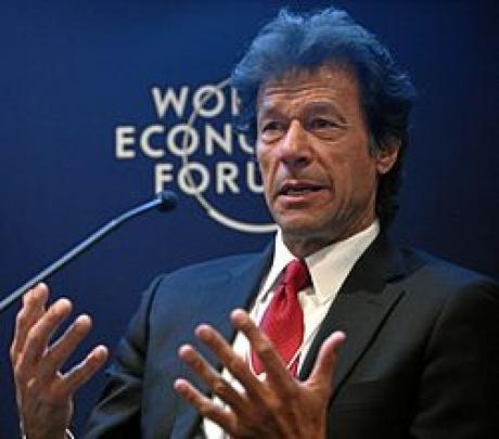 Noul premier pakistanez anunță o politică reformatoare