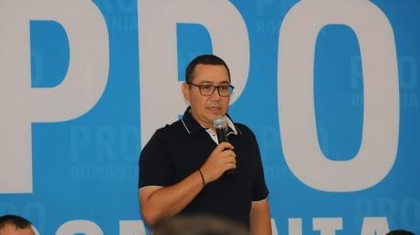 Victor Ponta are un alt SCENARIU: Adevăratul MOTIV pentru care Tudorel Toader A PLECAT în concediu