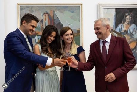 Liberalii vin cu acuzații extrem de grave la adresa lui Liviu Dragnea: dau marfă procurorilor DNA