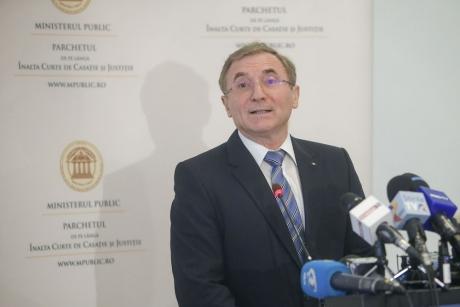 Decizie NEAȘTEPTATĂ a Curții de Apel Alba în procesul deschis de Augustin Lazăr după ce Tudorel Toader l-a REVOCAT din funcție