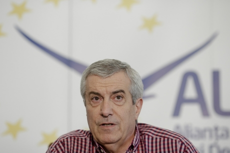 Tăriceanu, replică dură pentru Comisia Europeană: 'MCV-ul conține grave erori de apreciere'