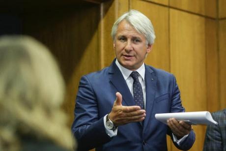 Schimbare FULGER anunțată de Eugen Teodorovici după ce ANAF a decis impozitarea mirilor