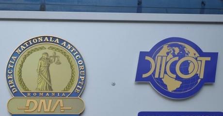 O nouă LOVITURĂ DNA: Un fost primar, arhitectul-şef al Consiliului Judeţean Caraş-Severin şi un om de afaceri, cercetaţi pentru fraudă cu fonduri europene