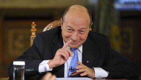 Traian Băsescu, replică DURĂ pentru Victor Ponta