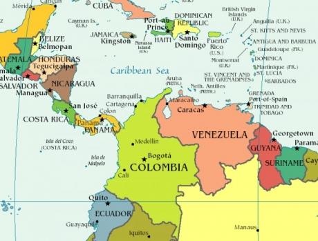 Ecuador și Venezuela expulzează reciproc șefii de misiune diplomatică