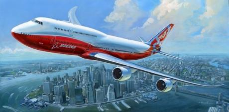 Boeing va readuce producţia de avioane 737 la un ritm de 52 de aparate pe lună în februarie 2020