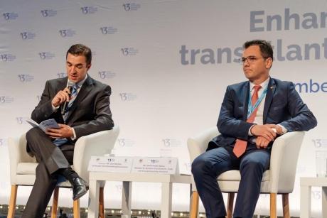 Țările membre ale Inițiativei celor Trei Mări vor investi în energie, transport și digitalizare