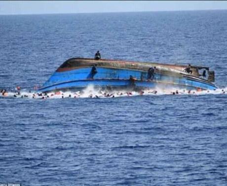 CATASTROFĂ Un feribot a naufragiat, peste 200 de oameni au murit