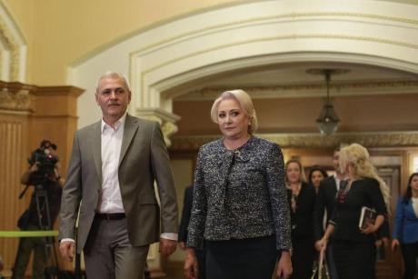 CTP dezvăluie motivul pentru care Liviu Dragnea rămâne la putere