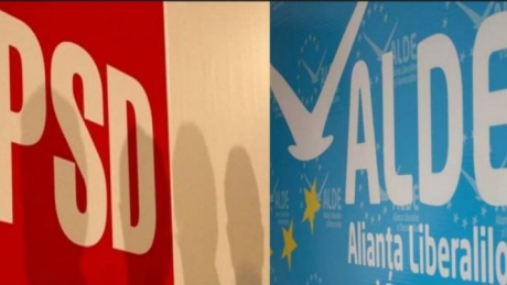 PSD și ALDE au făcut pace: Legea off-shore a trecut de Comisii și intră în plen