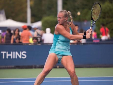 Alison Riske a câştigat turneul de la 's-Hertogenbosch în fața olandezei Kiki Bertens