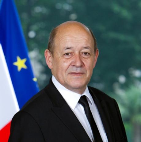 Franța vrea crearea unei academii a OMS la Lyon care să dezvolte remedii pentru problemele medicale globale. A anunțat și prima mare contribuție