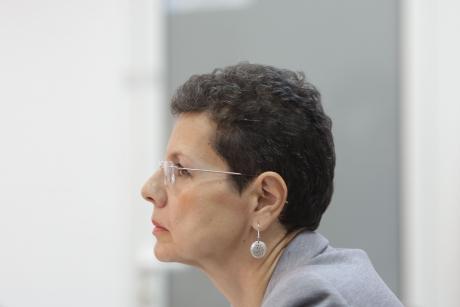 SURPRIZĂ - Adina Florea, propusă pentru șefia DNA, un nou interviu la CSM după avizul negativ. Ce post 'vânează' procurorul