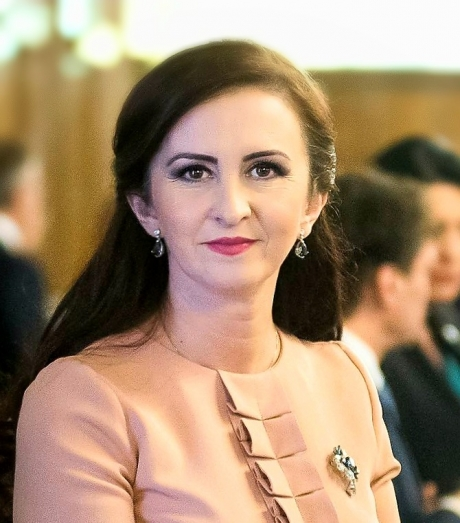 Întâlnirea ministrului Natalia-Elena Intotero cu membrii comunității românești din Canberra