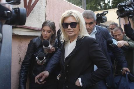 Carmen Adamescu i-a convins pe judecători: Ce verdict au dat magistrații de la Curtea de Apel București
