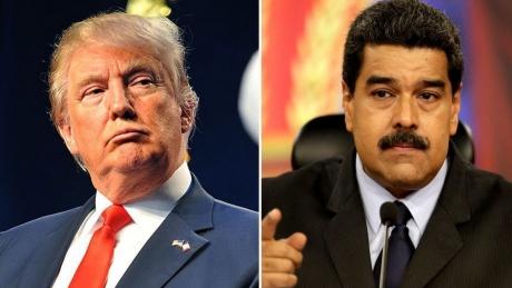 SUA nu mai au răbdare și vor să închidă capitolul Maduro în Venezeula! Apel FERM către UE: 'Este timpul pentru restul lumii să facă un pas înainte'