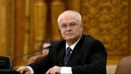 Eugen Nicolicea, după decizia ÎCCJ despre anunţarea protestelor: 'Încet, încet se va învăţa lumea să respecte legea'