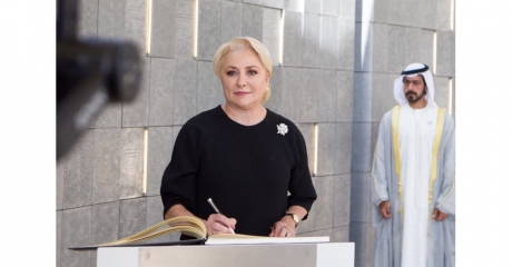 PM Dancila decides to set up the National Committee on Waste