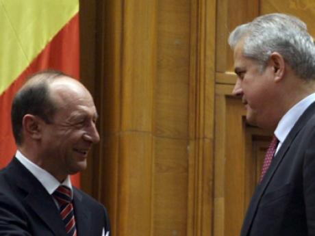 Traian Băsescu, atac INCENDIAR la adresa lui Adrian Năstase: Oare crime ca ale lui se prescriu?