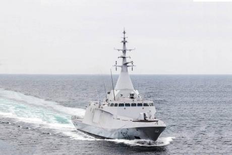 Marea Neagră este tot mai periculoasă. România are nevoie de cea mai performantă tehnologie navală