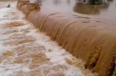 Inundații în Japonia din cauza ploilor torențiale - În unele zone s-au înregitrat precipitații record