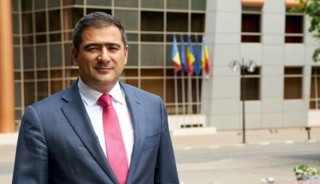 Dan Cristian Popescu: Primăria sectorului 2 începe dezvoltarea celui mai important pol urban de afaceri