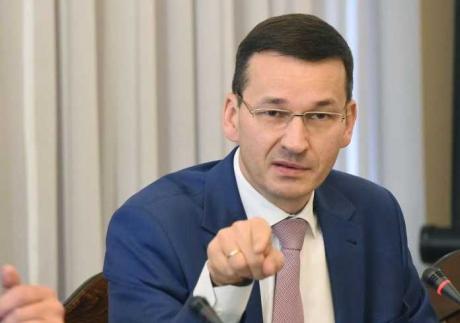 Furie în Polonia după ce Benjamin Natanyahu a spus că `națiunea poloneză a colaborat cu naziștii`. Premierul polonez și-a anulat o vizită la Ierusalim