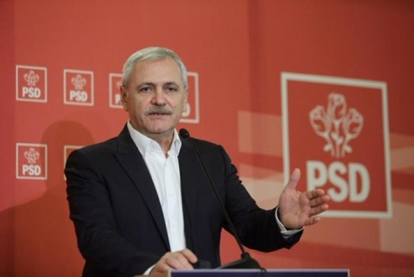 PSD's Liviu Dragnea - appointment of new ministers: We are waiting for Court's decision, considered fundamental