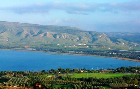 AVERTISMENT Marea pe care a mers Iisus Hristos va seca