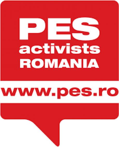 """PES activists România a lansat la Timișoara campania de informare """"Democrația europeană"""" privind viitoarele alegeri pentru Parlamentul European"""