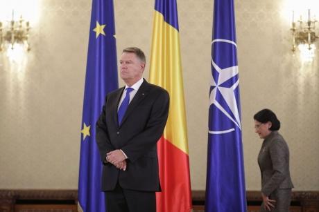 Klaus Iohannis SFIDEAZĂ PSD: Nu mă tem de suspendare, nici de Curtea Constituțională