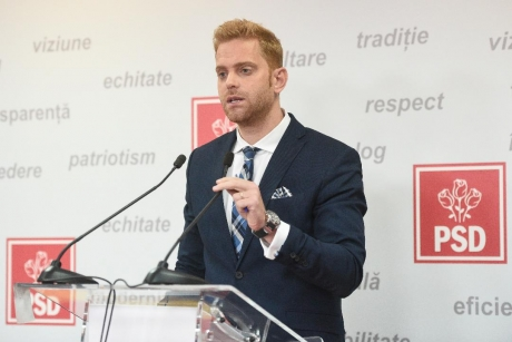 Ilan Laufer a intrat în gura presei, după acuzațiile extrem de grave la adresa lui Iohannis: 'Denotă lipsă de caracter, slăbiciune și lașitate'