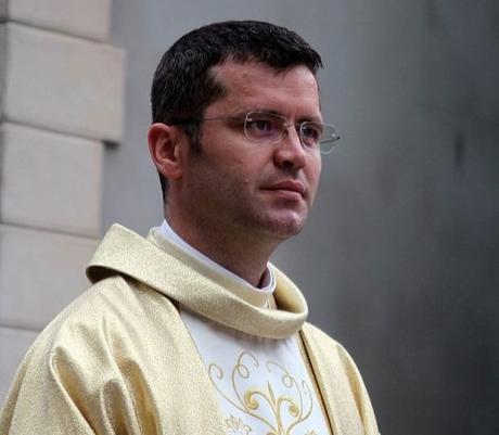 Purtătorul de cuvânt al Bisericii Catolice, după ce Laufer l-a acuzat pe Iohannis de antisemitism: 'Bă, băiatule...Bate câmpii sau mi se pare?'