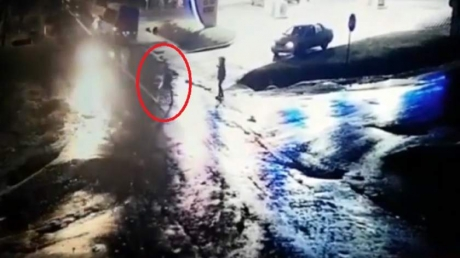 Un bărbat de 77 de ani din Sălaj a murit în urma unui accident rutier