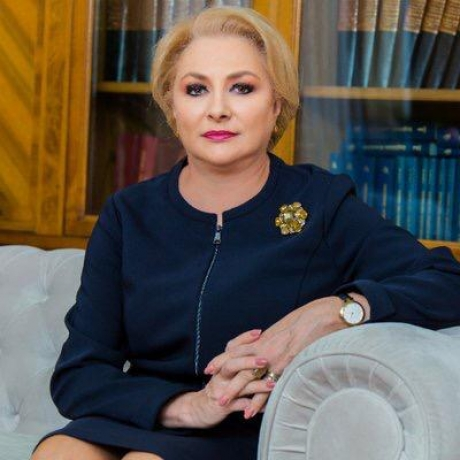 PM Dancila sends message following Strasbourg shooting: My thoughts go out to the victims and their families