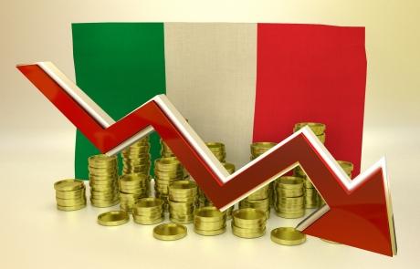 Vești proaste pentru Italia - Banca Centrală a înrăutăţit estimarea privind evoluţia economiei în 2019