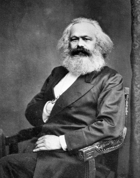 Scrisori ale lui Karl Marx vor fi scoase la licitaţie