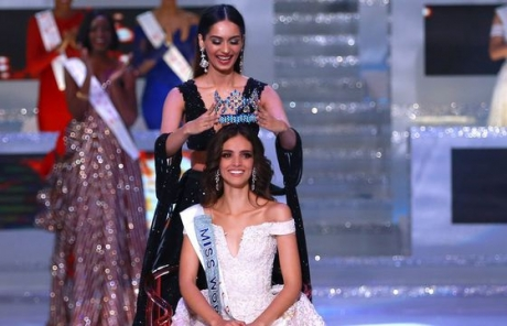 O tânără din Mexic a fost aleasă Miss World 2018