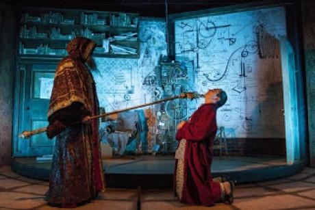 'Oxygen', piesa lui Ivan Vîrîpaev, va fi prezentată vineri, la teatrul Teatrelli