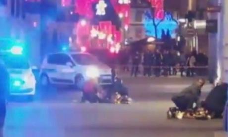 Autorul atacului armat comis în apropierea târgului de Crăciun din Strasbourg se află pe o listă de supraveghere a securităţii de stat