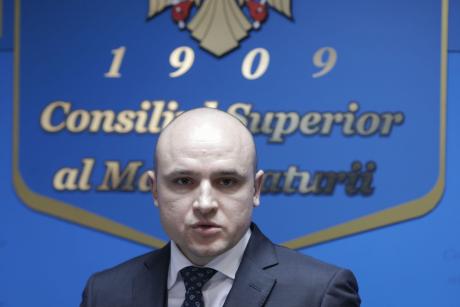 Vicepreşedintele CSM îngroapă DIICOT: Gafă majoră în dosarul Caracal