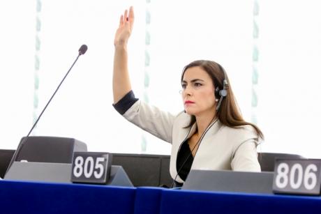 Eurodeputatul Gabriela Zoană: 'Fermierii sunt extrem de mulțumiți de ceea ce am obținut la Bruxelles'